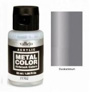 Metal Color - Duraluminium 32ml<br> VAL77702